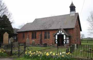 Lach Dennis Village church