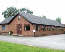 Lach Dennis village hall